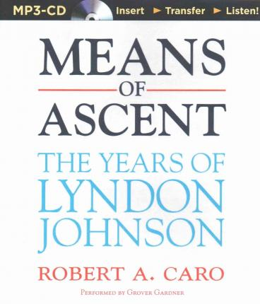 book review means of ascent
