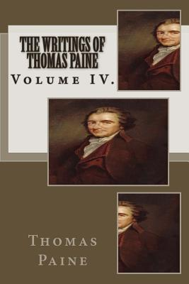 A Biography of Thomas Paine (1737-1809)