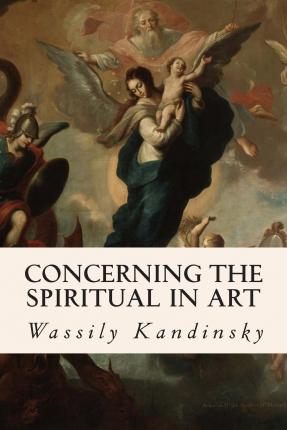 wassily kandinsky concerning this religious for talent essays