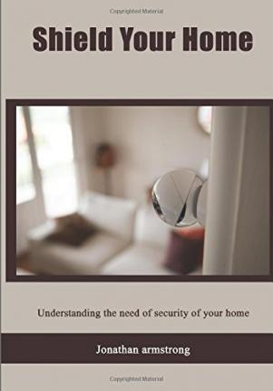 Shield Your Home : Understanding the Need of Security of Your Home
