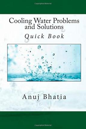Cooling Water Problems and Solutions : Quick Book