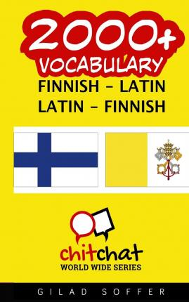 Finnish Latin 116