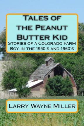 Image result for Tales of the Peanut Butter Kid