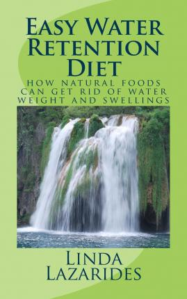 water weight how to get rid of it