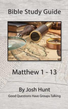 Group Bible Study Guide 5
