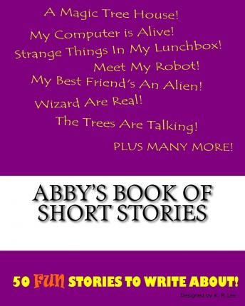 Abby's Book of Short Stories