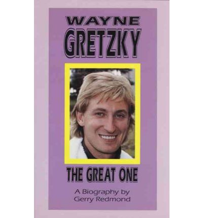 a biography of wayne gretzky a canadian hockey player Wayne gretzky, known by hockey fans simply as the great one became the first player to win the hart trophy for eight years in a row and beat hockey legend gordie howe's (1928–) all-time point record of 1,850.