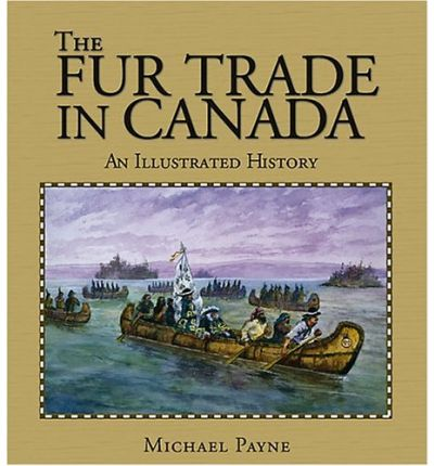 an introduction to canadian fur trade by michael bell Discovery canada is a joint venture between bell media, which is owned by bce inc (tsx, nyse: bce), canada's largest communications company, and discovery communications inc find more.