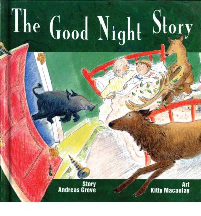 Ebook kostenloser Download für Cherry Mobile The Good Night Story RTF by Andreas Greve