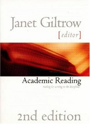 Academic Writing: An Introduction