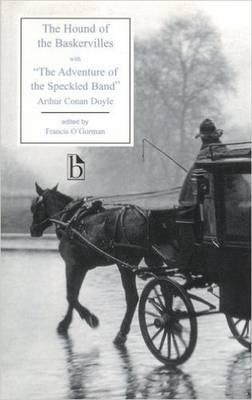 A report on the book the speckled band by sir arthur conan doyle