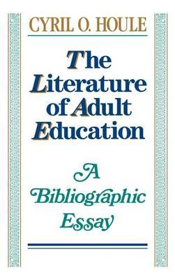 apathy in adult education essay The essay entitled adult education organizations deals with the this essay prsents influential adult learning perspective which casts the individual as a.