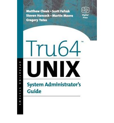 Guide to UNIX Administration