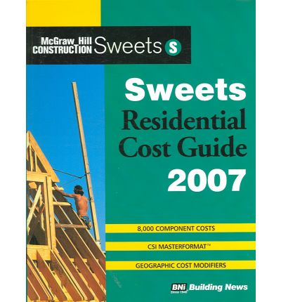 Sweets Residential Cost Guide