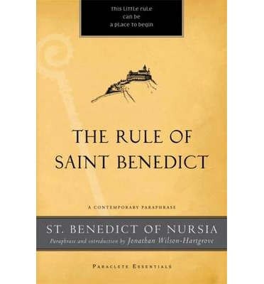 the rule of st benedict The rule of st benedict 3 dislike they esteem unlawful and the fourth kind is that of the monks called girovagi, who are all their lives guests for three or four days at a time in the different groups of cells through the various.