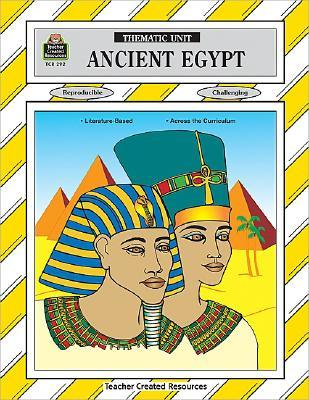 Ancient Egypt Thematic Unit