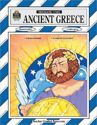 Ancient Greece Thematic Unit