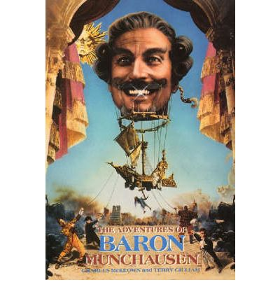 """Adventures of Baron Munchhausen"""