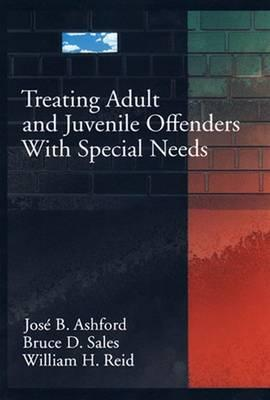 needs of special offenders At potosi, the department has the special needs unit, a 46-bed unit for offenders  with developmental disabilities mental health services are available at all.