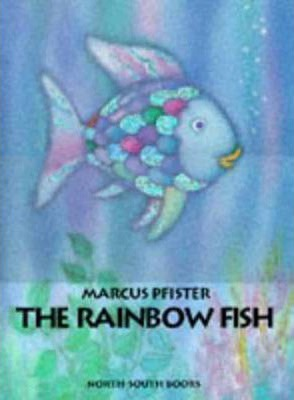 Rainbow Fish: Big Book