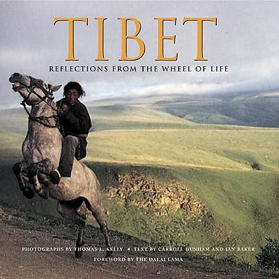 Tibet : Reflections from the Wheel of Life