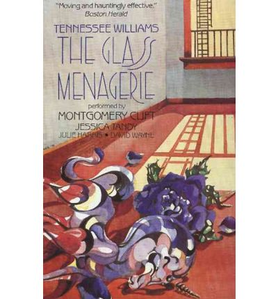 """a comparison of our town by thornton wilder and the glass menagerie by tennessee williams Course number: lit 914 course title: american drama """"our town"""" by thornton wilder """"the glass menagerie"""" by tennessee williams."""