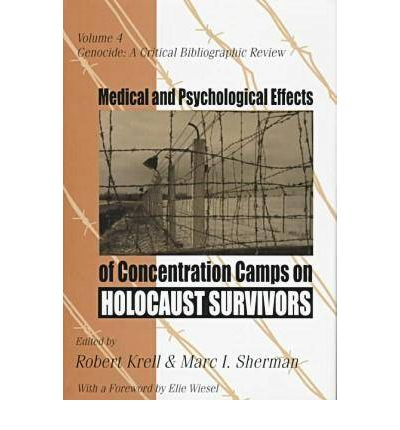 the psychological effects of the holocaust to people Some psychological experiments that were designed to test the bystander effect are considered unethical by today's standards in 1968, john darley and bibb latané.