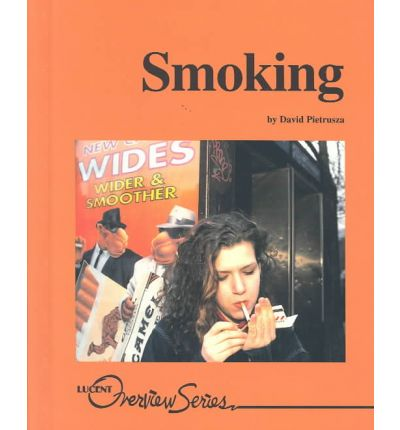 an overview of the smoking issues in the united states Summary the report is the us environmental protection agency's (epa)  assessment of the respiratory health risks of passive smoking.