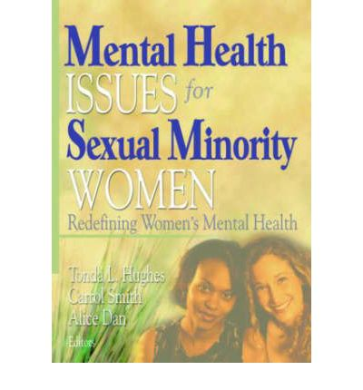 gender issues mental health