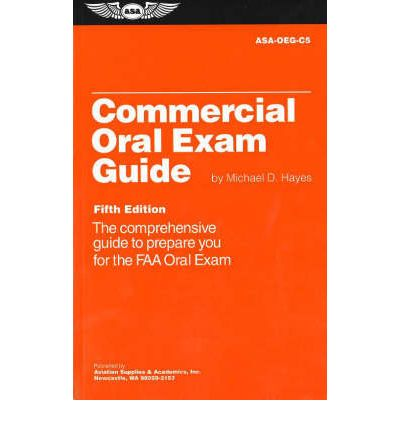 Commercial Oral Exam Guide 47