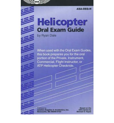 Commercial Oral Exam Guide 6