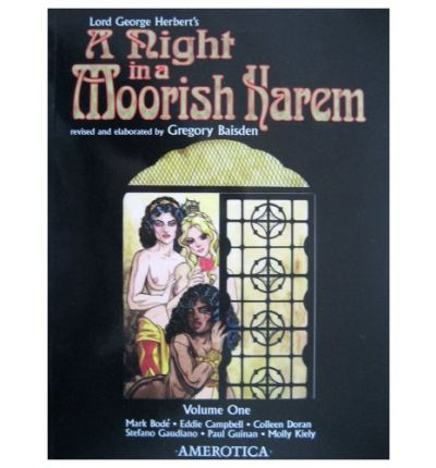 A Night in a Moorish Harem