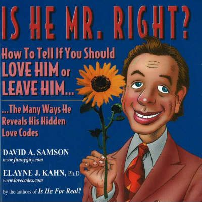 how do you know if you are dating mr right