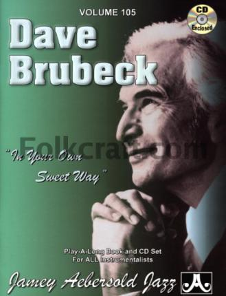 Dave Brubeck : In Your Own Sweet Way