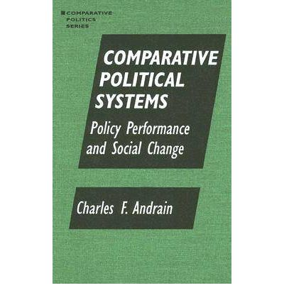 Comparative Social Policy, 5 Credits