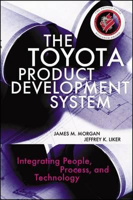 The Toyota Product Development System