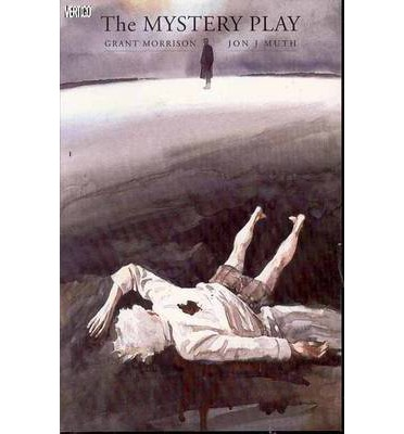 The Mystery Play