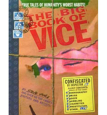The Big Book of Vice
