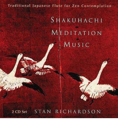 Shakuhachi Meditation Music : Traditional Japanese Flute for Zen Contemplation