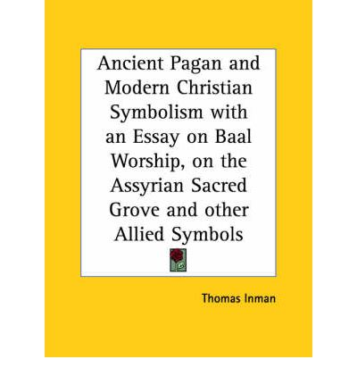 pagan essay Pagan and christian holidays pagans and christianity have been at each other for centuries paganism is a religion of nature pagans see the divine as a.