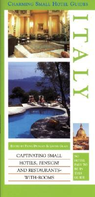 Charming Small Hotels Italy Of Italy Fiona Duncan 9781566565943