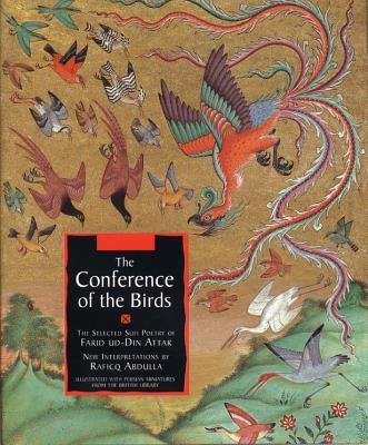 conference of the birds essay Poultry refers to all birds of economic value to man, examples include chickens (editors) oduguwa o , fanimo a o and osinowo o a) proceedings of the silver anniversary conference, nigerian society for animal production gateway hotel, abeokuta 21 essay uk, poultry industry in nigeria.