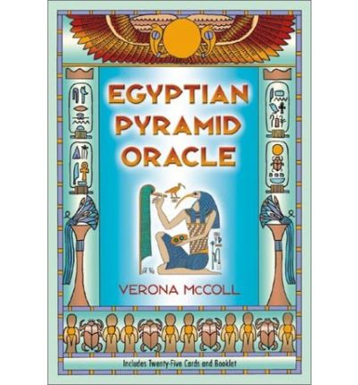 The Egyptian Pyramid Oracle