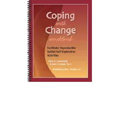 coping with change You may not be able to control the change itself so, the key to coping with  change is to get control of your response to it as.