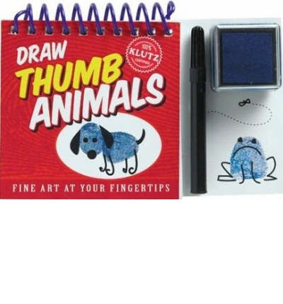 Draw Thumb Animals