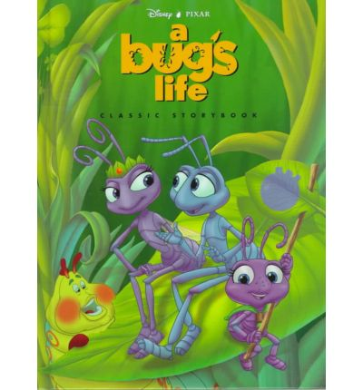 A Bug's Life : Classic Storybook