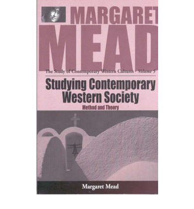 margaret mead essays Margaret mead and james baldwin on  i have decided to plunge into my vast archive every wednesday and choose from the thousands of essays one worth resurfacing and.