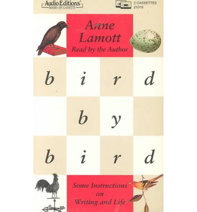 bird by bird some instructions on writing and life anne lamott pdf