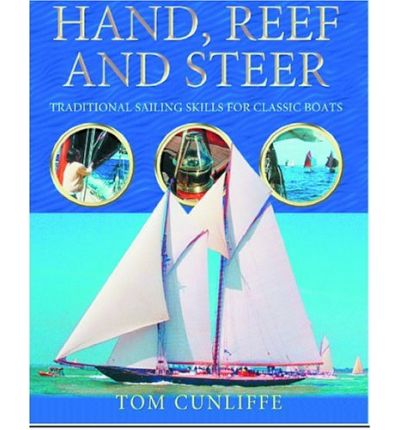 hand reef and steer
