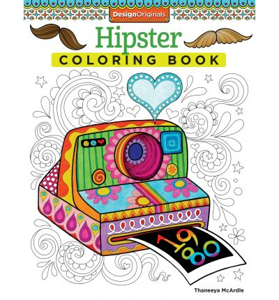 Dapper Animals Coloring Book Thaneeya Mcardle 9781574219586